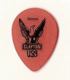Pick Clayton Small Teardrop rot