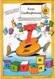 SY2557 Erste Liedbegleitung, Cieslik Thomas u. Beering Uwe