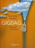 K&N1146 Gigbag, Ulrich Uhland Warnecke