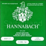 Hannabach versilbert-800LT, light