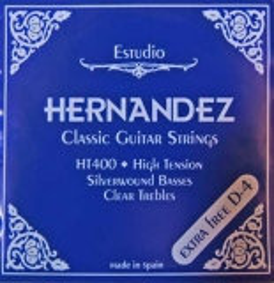 Hernandez Estudio HT400