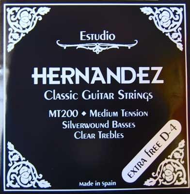 Hernandez Estudio MT200