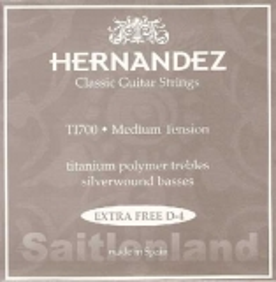 Hernandez TI700