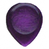 Pick purple, klein m. Vertiefung