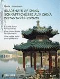 SY2688 Schnappschüsse aus China, Maria Linnemann