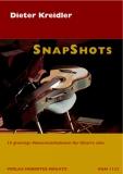 K&N1152 SnapShots, Dieter Kreidler