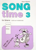 ISBN3-927652-03-2 Songtime 3, Rainer Vollmanns
