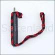 Kapodaster Dunlop flat elastic
