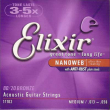 Elixir Nanoweb 11102 Anti Rust