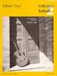 K&N1118 Folk-Jazz Ballads 2, Fabian Payr