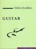 K&amp;N1105 Guitar, Nikita Koshkin