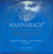 Hannabach Pure Gold 825HT