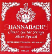 Hannabach Silver Special 815SHT