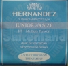 Hernandez Classical Guitar Strings Junior 7/8 Size, J78 korrosionsgesch�tzt normal