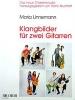 SY2582 Klangbilder für zwei Gitarren, Maria Linnemann