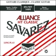 Savarez Alliance HT Classic 540R, Carbon normal