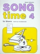 ISBN3-927652-04-0 Songtime 4, Rainer Vollmanns