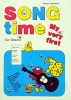 ISBN3-927652-05-9 Songtime, my very first, Rainer Vollmanns