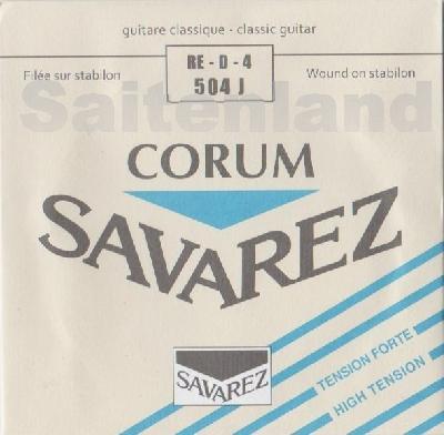 Savarez Basssatz HT der 500er-Reihe