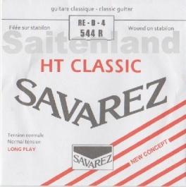 Savarez Basssatz für 540R