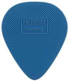 Pick Herdim Nylon Standard hard, blau