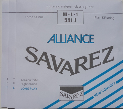 Savarez Alliance Carbon 500AJ/540J/510AJ Diskant