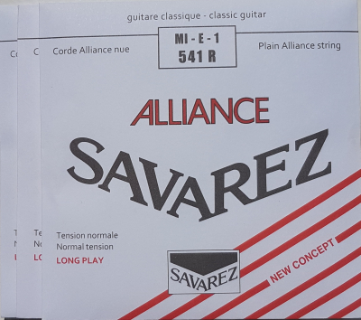Savarez Alliance Carbon 500AR/540R/510AR Diskant