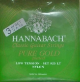 Hannabach Pure Gold 825LT