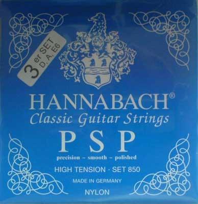 Hannabach Bass-Säze