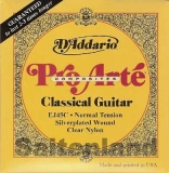 DAddario-EJ45C Pro Arte Classical Guitar Composites, normal
