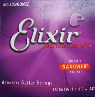 Elixir Nanoweb 11002