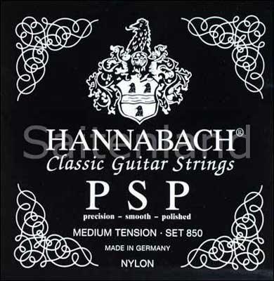 Hannabach 850 PSP
