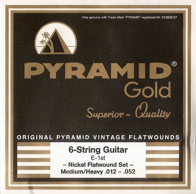 Pyramid 414100 Medium/Heavy