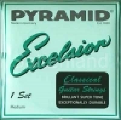 Pyramid Excelsior Medium Tension