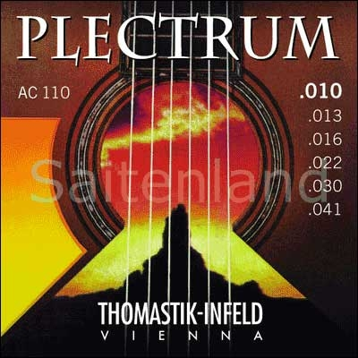 Thomastik Infeld AC110