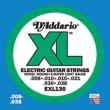DAddario-EXL130