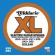 DAddario-EXL140
