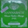 Hannabach 8158LT