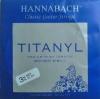 Hannabach Titanyl 950MHT