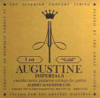 Augustine Imperials Gold, Carbon light