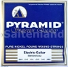 Pyramid 406100 Superior-Quality Pure Nickel Round Wound .012 - .052