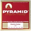 Pyramid 427100 Superior-Quality Stainless Steel .011 - .048
