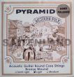 Pyramid Round Core Bronze Hand Polished  PR327100