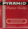 Pyramid Akustik Gitarre 307100, .012-.052w medium