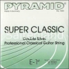 Pyramid Double Silver 368200 Low Tension