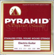 Pyramid Jazz Superior-Quality Stainless Steel 426100 Medium