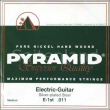 Pyramid Maximum Performance Pure Nickel  D504